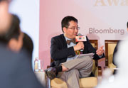 Mr. Alan Lok, Director, Society Advocacy Engagement, Asia Pacific, CFA Institute