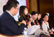 Ms. Flora Wang, Vice President, Investment Stewardship Team, Asia Pacific, BlackRock Inc.