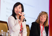 Ms. Venus Zhao, Head of IR & Corporate Finance, Far East Consortium International Limited