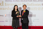 Tongda Group Holdings Limited (SEHK: 698), Overall Best IR Comapny - Mid Cap winner