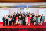 3rd IR Awards winners and nominees with Judging Panel and HKIRA Exco members